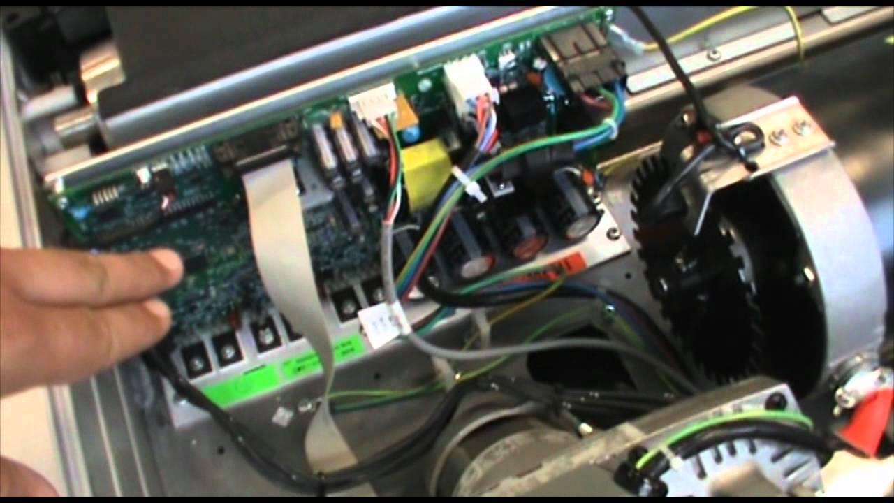 Float Switch Wiring Diagram Star Trac Embedded Treadmill No Power Youtube