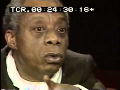 James Baldwin on Love and Sexuality