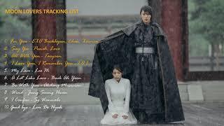 Download song [Full OST] Moon Lovers : Scarlet Heart Ryo - OST/戀人-步步驚心 麗/ Nhạc phim Người Tình Ánh Trăng