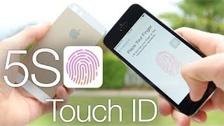 Como Simular el Touch ID en iPhone 4/4S/5