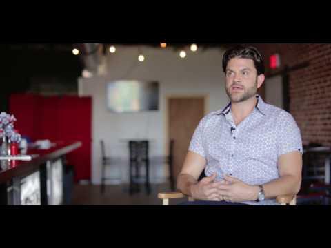 Oklahoma Film + Music Spotlight: Kristofer McNeeley, Writer/Producer