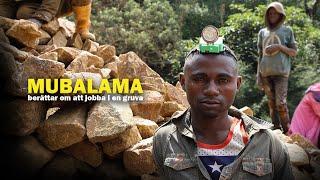 Mubalama berättar - ButiksTV SH
