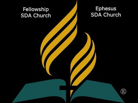 April 4 2020:Pastor Edward Carr- Becoming Children Of God