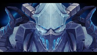 WoW: Legion | Frost Death Knight PvP Montage