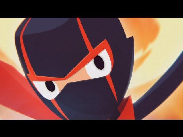 deys ginger ninja