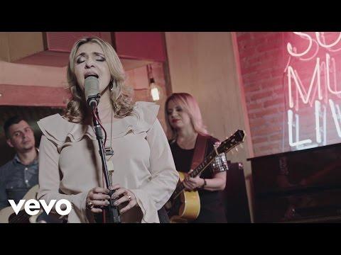 Soraya Moraes - Quão Grande é o Meu Deus (Sony Music Live)