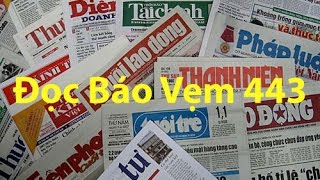 Doc Bao Vem 443 HD