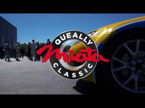 Queally Mazda Classic