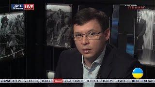 Евгений Мураев в программе «Вечерний Прайм» на телеканале «112 Украина», 21.03.17(, 2017-03-22T09:02:43.000Z)