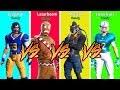Salty Youtubers 1v1 in Fortnite ft. Lazarbeam, Muselk & Crayator