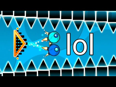 GEOMETRY DASH 2.2 MODE CHALLENGE (SwingCopter Mode)