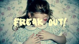 BLUEBERRY - FREAK OUT!
