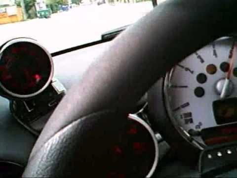 MINI Cooper s R56 TURBO kit gt2560r  YouTube