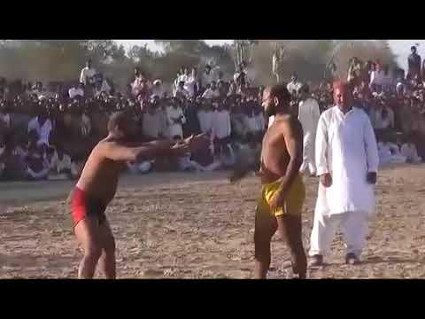 Ultimate Slap Sport Fight In Pakistan