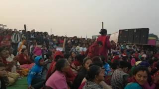 Jau hai maya Batauli Gauntira जाउँ है माया बटौली गाउँतिर live performance of Baikuntha Mahat