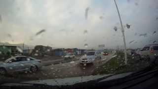 Marejadas  Antofagasta 04-07-2013