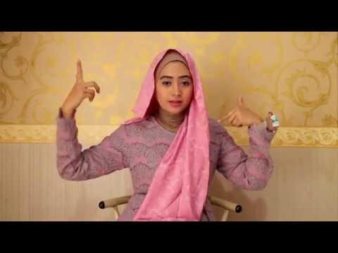 Hijab Hari Kartini Gambar Islami