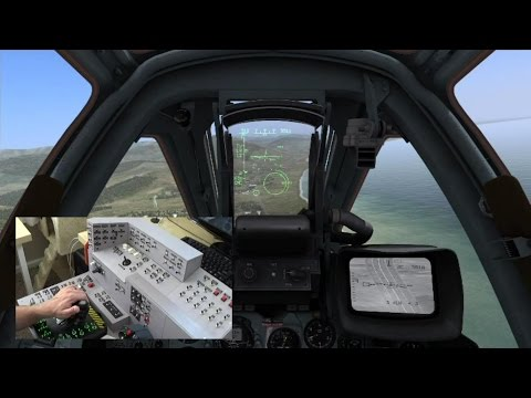 DCS SU-25T Attack on Team Bravo