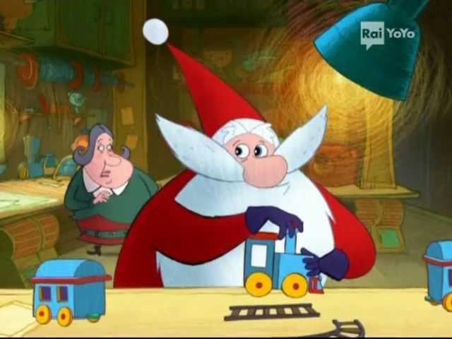 Apprendista Babbo Natale Ep 05.Apprendista Di Babbo Natale Ep 02 Youtube