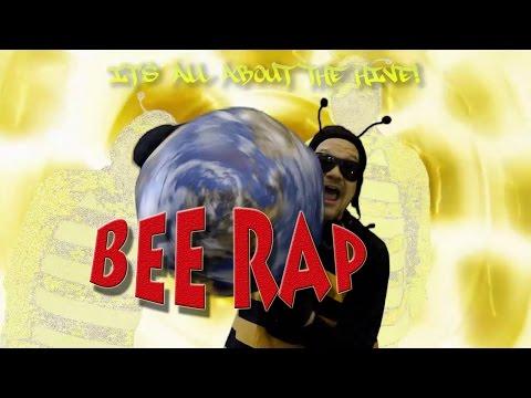 Honey Bee Life Cycle Rap Song: