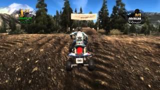 MX vs ATV Reflex PC Gameplay *HD* 1080P Max Settings