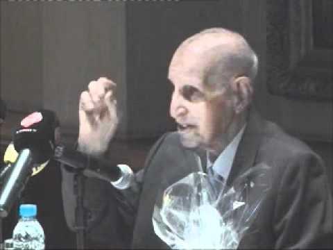 محاضرة الدكتور حسين امين 1 - مجلس الاعمال العراقي