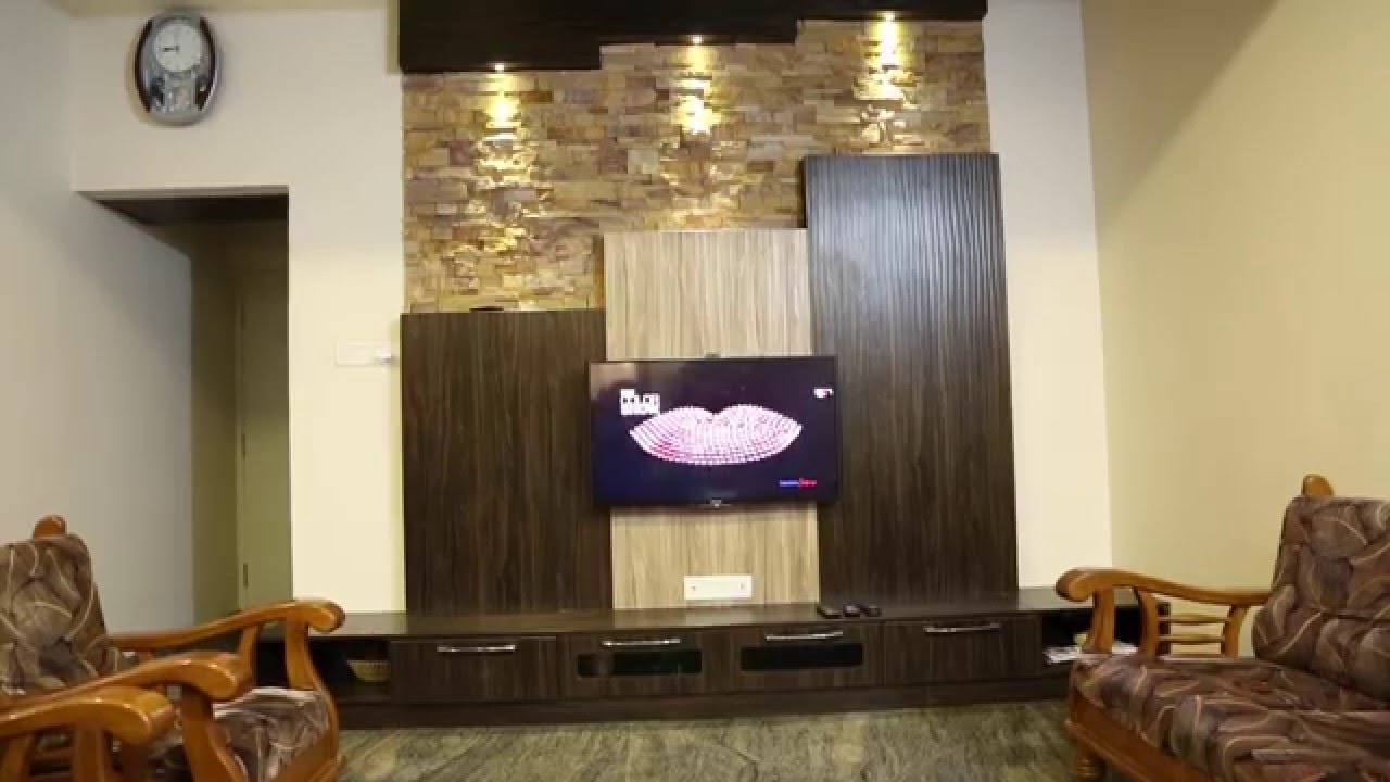 Beautiful Living Room Ideas Small Space Bonito Designs | Manjunath's Villa Magadi Road - Youtube
