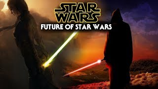 The future of star wars after star wars episode 9!