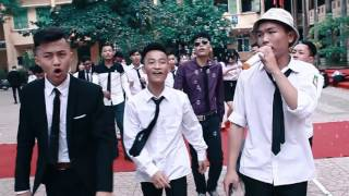 Offical MV Bài Ka Tuổi Trẻ - Cover By 12A1
