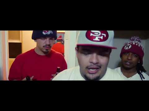 """#624 """"Deep Up In It"""" ( Claims x OseOne x RalphDog x Babyface Bizzy ) Dir. LostboySage"""
