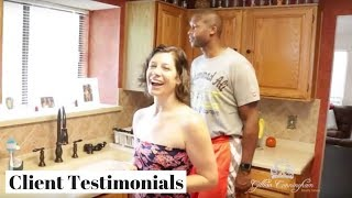 Gillian Cunningham Realty Group: Miller Testimonials