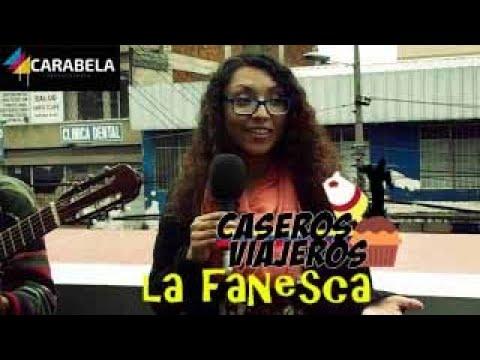 Caseros Viajeros - Especial De Semana Santa - La Fanesca - Quito Ecuador