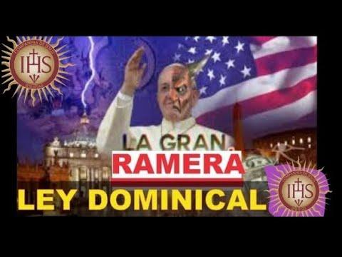 La Gran Ramera Ley Dominical 2016 2017