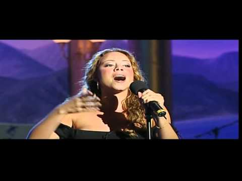 Mariah Carey - My All (LIVE In Modena) HD