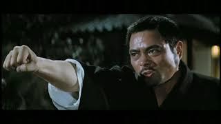 Fist of Fury ( Tinh Võ Môn ) -  Bruce Lee -  end fight scene