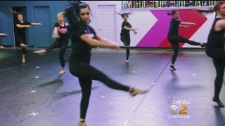 New Lifetime Dance Show 'So Sharp' Features Local Dancer