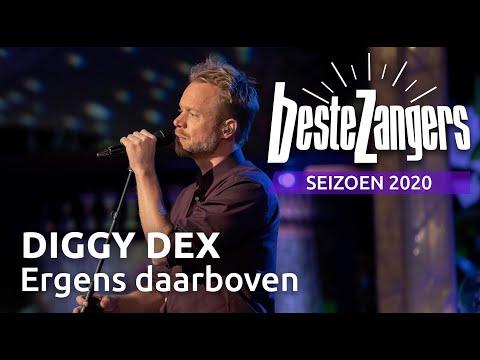 Diggy Dex - Ergens Daarboven
