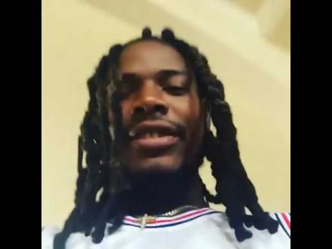 FETTY WAP FINALLY MEETS GUCCI MANE SAYS HE'S QUITTING MUSIC!