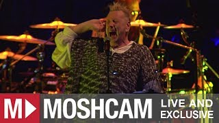 Public Image Ltd - Flowers Of Romance | Live in Sydney | Moshcam