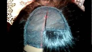Download Invisible part sew-in wig Mp3 and Videos