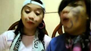WonderpuffgaLLs - PLayboy Cap Tikus-Ayam (Rap Manado).mp4