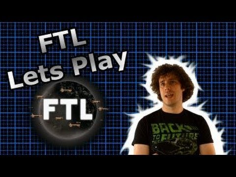 FTL Lets Play #4 - Low Fuel