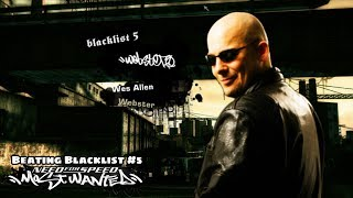 Need for Speed: Most Wanted - Episode 23: Blacklist #5: Webster