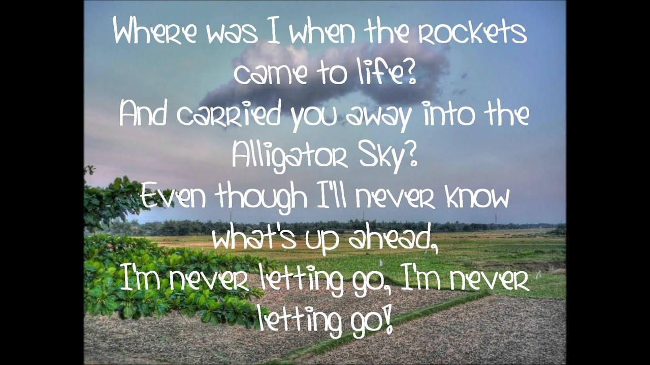 Owl City – Alligator Sky Lyrics | Genius Lyrics
