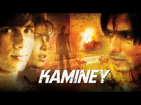 Download Kaminey Full Hindi FHD Movie | Shahid Kapoor, Priyanka Chopra | Movies Now
