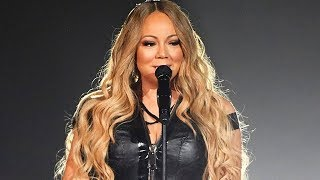 Mariah Carey - All The Hits Tour (22nd July 2017)