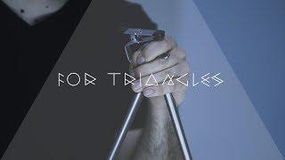 For Triangles - Los Angeles Percussion Quartet