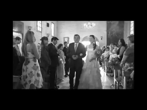JFK Producciones : Clip Matrimonio : Espacio Viña Linderos