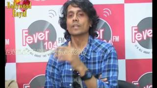 Nagesh Kukunoor & Cast Launch The 'Dhanak Lullaby' Song By Papon Part 1