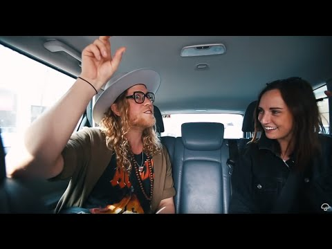 Mushroom Presents: Driving Around With Allen Stone